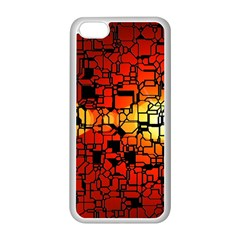 Board Conductors Circuits Apple Iphone 5c Seamless Case (white)