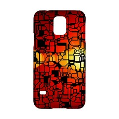 Board Conductors Circuits Samsung Galaxy S5 Hardshell Case
