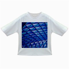 Lines Geometry Architecture Texture Infant/Toddler T-Shirts