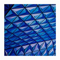 Lines Geometry Architecture Texture Medium Glasses Cloth (2 Side)