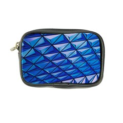 Lines Geometry Architecture Texture Coin Purse
