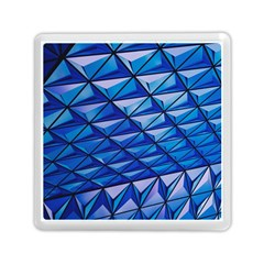 Lines Geometry Architecture Texture Memory Card Reader (square)