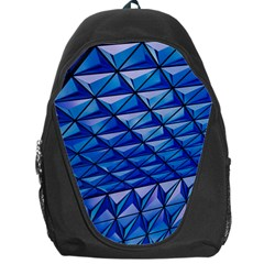 Lines Geometry Architecture Texture Backpack Bag