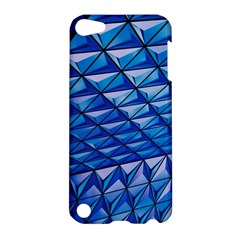Lines Geometry Architecture Texture Apple Ipod Touch 5 Hardshell Case
