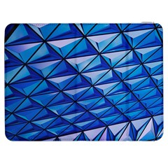 Lines Geometry Architecture Texture Samsung Galaxy Tab 7  P1000 Flip Case