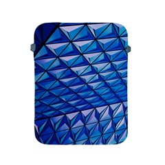 Lines Geometry Architecture Texture Apple Ipad 2/3/4 Protective Soft Cases
