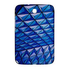 Lines Geometry Architecture Texture Samsung Galaxy Note 8 0 N5100 Hardshell Case
