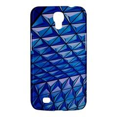 Lines Geometry Architecture Texture Samsung Galaxy Mega 6 3  I9200 Hardshell Case