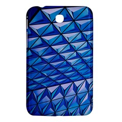 Lines Geometry Architecture Texture Samsung Galaxy Tab 3 (7 ) P3200 Hardshell Case