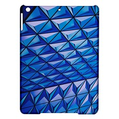 Lines Geometry Architecture Texture Ipad Air Hardshell Cases