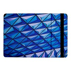 Lines Geometry Architecture Texture Samsung Galaxy Tab Pro 10 1  Flip Case
