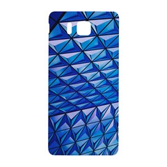Lines Geometry Architecture Texture Samsung Galaxy Alpha Hardshell Back Case