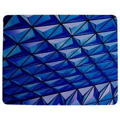 Lines Geometry Architecture Texture Jigsaw Puzzle Photo Stand (rectangular)