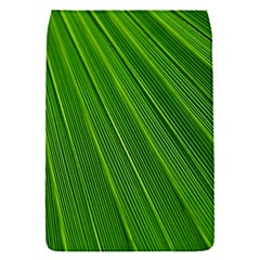 Green Lines Macro Pattern Flap Covers (s)