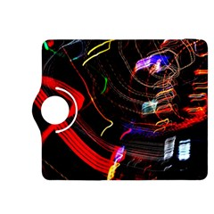 Night View Night Chaos Line City Kindle Fire Hdx 8 9  Flip 360 Case