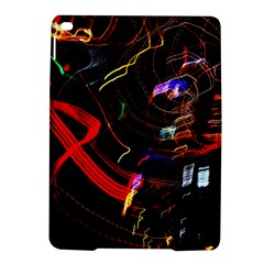 Night View Night Chaos Line City Ipad Air 2 Hardshell Cases