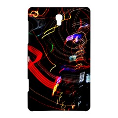 Night View Night Chaos Line City Samsung Galaxy Tab S (8 4 ) Hardshell Case