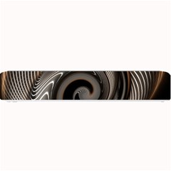 Abstract Background Curves Small Bar Mats