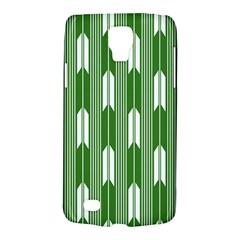 Arrows Green Galaxy S4 Active