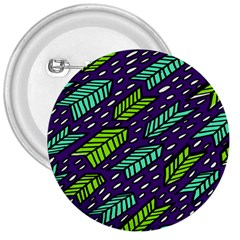 Arrows Purple Green Blue 3  Buttons