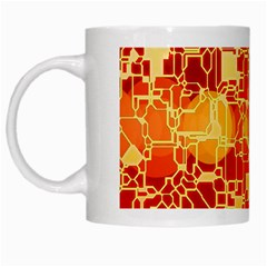 Board Conductors Circuit White Mugs