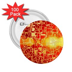 Board Conductors Circuit 2 25  Buttons (100 Pack)