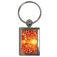 Board Conductors Circuit Key Chains (rectangle)