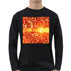 Board Conductors Circuit Long Sleeve Dark T Shirts