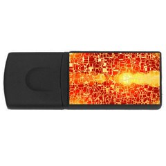 Board Conductors Circuit Usb Flash Drive Rectangular (4 Gb)