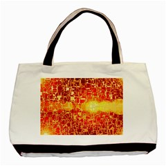 Board Conductors Circuit Basic Tote Bag (two Sides)