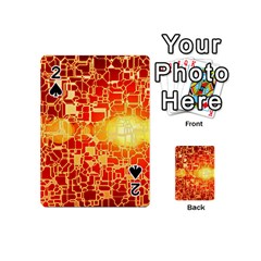 Board Conductors Circuit Playing Cards 54 (mini)