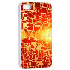 Board Conductors Circuit Apple Iphone 4/4s Seamless Case (white)