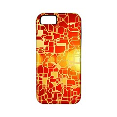 Board Conductors Circuit Apple Iphone 5 Classic Hardshell Case (pc+silicone)
