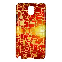 Board Conductors Circuit Samsung Galaxy Note 3 N9005 Hardshell Case
