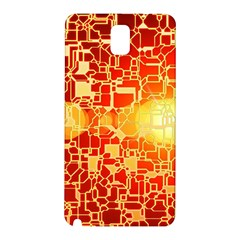 Board Conductors Circuit Samsung Galaxy Note 3 N9005 Hardshell Back Case