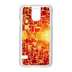 Board Conductors Circuit Samsung Galaxy S5 Case (white)