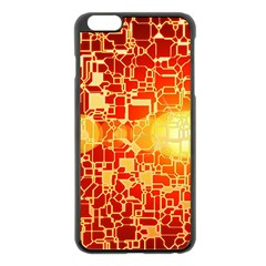 Board Conductors Circuit Apple Iphone 6 Plus/6s Plus Black Enamel Case