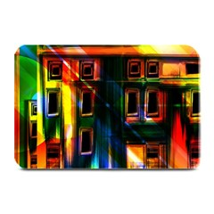Architecture City Homes Window Plate Mats