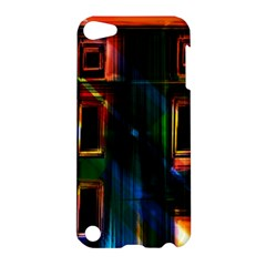 Architecture City Homes Window Apple Ipod Touch 5 Hardshell Case