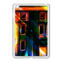 Architecture City Homes Window Apple Ipad Mini Case (white)