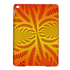 Background Brush Particles Wave Ipad Air 2 Hardshell Cases