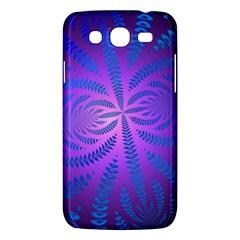 Background Brush Particles Wave Samsung Galaxy Mega 5 8 I9152 Hardshell Case