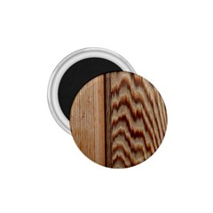 Wood Grain Texture Brown 1 75  Magnets