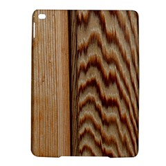 Wood Grain Texture Brown Ipad Air 2 Hardshell Cases