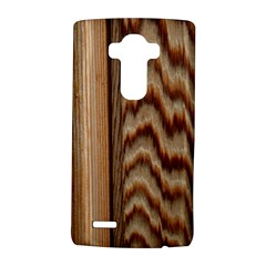 Wood Grain Texture Brown Lg G4 Hardshell Case
