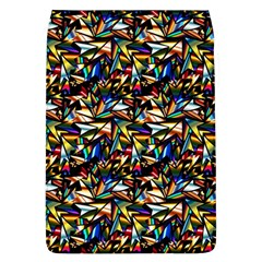 Abstract Pattern Design Artwork Flap Covers (l)