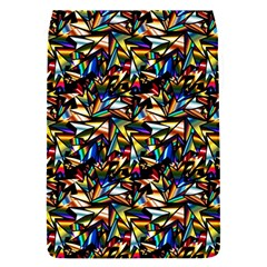 Abstract Pattern Design Artwork Flap Covers (s)