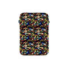 Abstract Pattern Design Artwork Apple Ipad Mini Protective Soft Cases