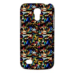 Abstract Pattern Design Artwork Galaxy S4 Mini