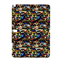 Abstract Pattern Design Artwork Galaxy Note 1
